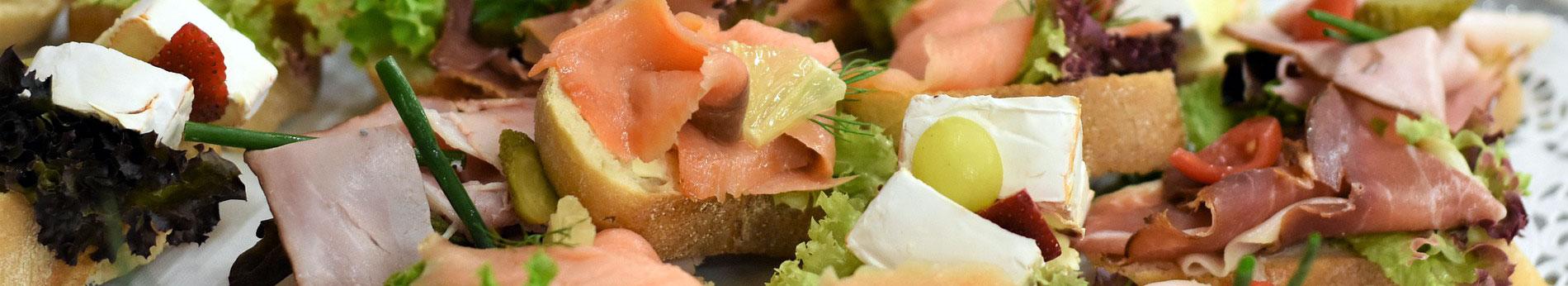 FAQ catering Melbourne